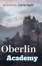 Oberlin Academy (GirlxGirl) WereWolf [ON HOLD] by zarrianyrie
