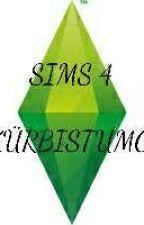 KürbisTumor - Sims by free_skyline