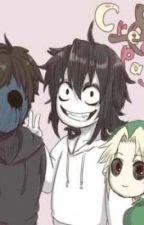 Tôi là fan của một sát nhân (yaoi nhớ :v) by Akuma----Akuro
