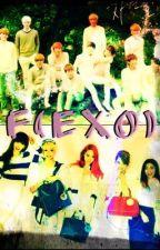 F(x) Meets EXO ~> F(exo) Story by ChooChooUnnie