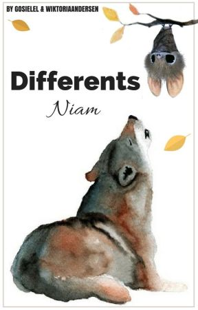 Differents • niam by Gosielel