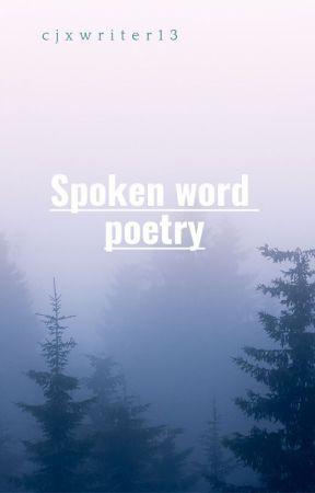 Spoken Word Poetry - Food - Wattpad