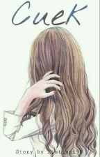 Cuek : Kim Jennie  by Ristiani94