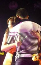 Be Mine, AGAIN ( Ashrald One Shot FF) by iconique_18