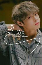 We || Park Jihoon by hyejihoon