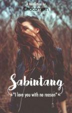 Sabintang by chocomaxn