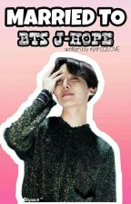 Married to BTS Jhope by irysh22LOVE