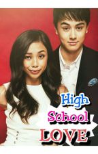 High School Love by JoshJeonXD