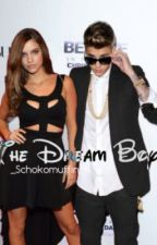 the Dream Boy*-*(Justin Bieber Fanfiction) by _Livia_Belieber