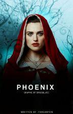 PHOENIX→ Robb Stark by -Vxlkyrie