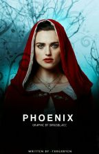 PHOENIX ✒ Robb Stark by -Txrgxryen