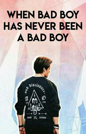 When Bad Boy Has Never Been a Bad Boy by nandoreads