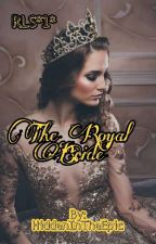 RLS *1* The Royal Bride by HiddenInTheEpic