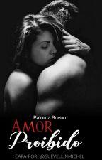 Amor Proibido  by Paloma_bueno_