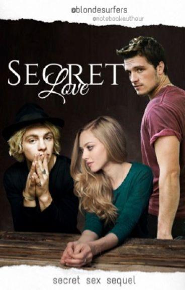 Secret Love - sequel to Secret Sex