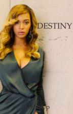 Destiny[ON HOLD] by phatpapi