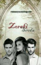 Zoraki Sevda by romanyazanbagyan