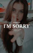 i'm sorry |j.b|✓ by Annhzzle
