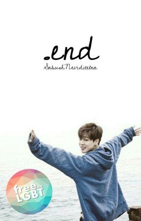 .end | boyxboy by SabushNeviditelna