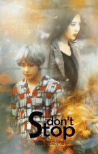 Don't Stop! [VJOY] by Choco_Pou