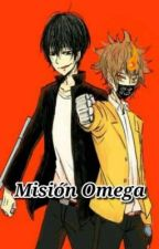 Misión Omega [Omegaverse]  by YueChan083