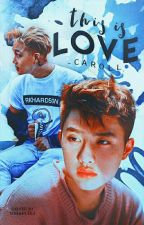 This is Love ✏ KaiSoo by -Caroll