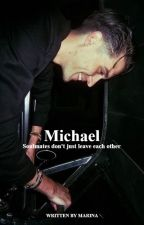 Michael by oneiropolw