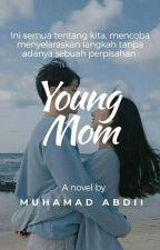 young mom by muhabdi02