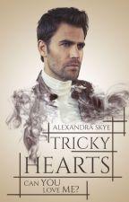 Tricky Hearts by XandraSkye1