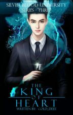 SILVER BLOOD UNIVERSITY - KING OF HEART by cold_deee