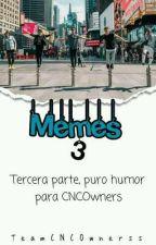 Memes de CNCO 3 by TeamCNCOwnerss