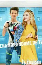 Enamorandome de ti (Emiliano y tu)--TERMINADA by Marialemon