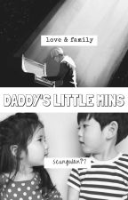 Daddy's Little Mins by seungwan97