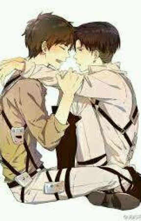 Eren x Levi ~»steal your way to love«~ by AnimeFreakish
