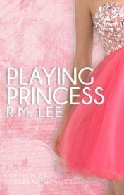 Playing Princess by RimUranium
