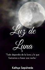Luna Llena |#PremiosRoyalePrice2018| by X_CottonCandy_X
