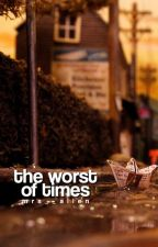 THE WORST OF TIMES | RICHIE TOZIER [2] by mrs__allen