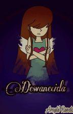 Desvanecida. - Elizabeth Butterfly x Jam Diaz by Amynovelas1