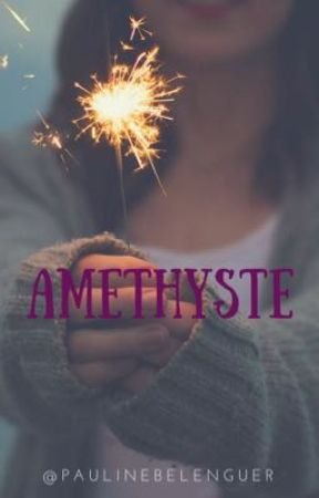 Améthyste. by PaulineBelenguer