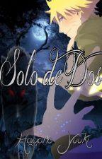 Solo de Dos by HaganeYuuki
