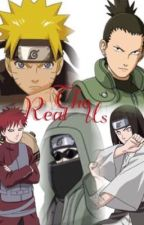 The Real Us (Naruto Fanfiction) by Moonlight0628