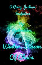 Winter, Season Of Chaos by Ryokowilde15