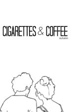 cigarettes & coffee » styles by Iighter