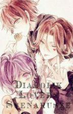 Diabolik Lovers |Scenariusze| by LeyaPL