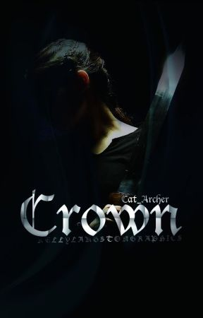 Crown ✘ Thorin Oakenshield by Cat_Archer