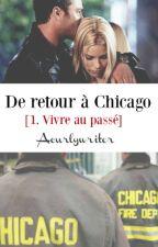De retour à Chicago - 1. Vivre au passé by Acurlywriter