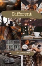 Different (Pentatonix fic) by Devinsoda1