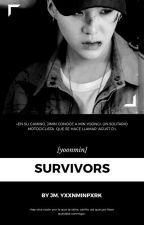 Survivors↔YoonMin by YxxnMinPxrk