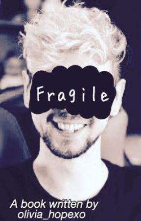 Fragile   Septiplier  by olivia_hopexo