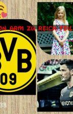 Von Arm zu Reich    Roman Bürki ff by Lici5338